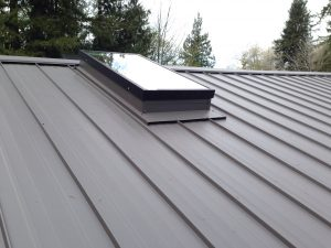 Seattle Amp Tacoma Metal Roofing Contractor State Roofing