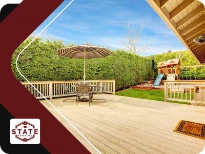Hardwood Qualities That Make Them Great for Decks