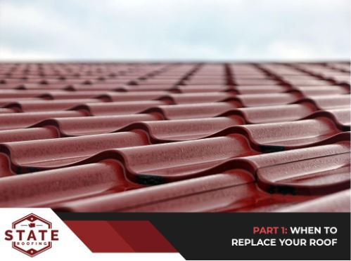 Roof Replacement: What Every Homeowner Should Know - Part 1: When to Replace Your Roof