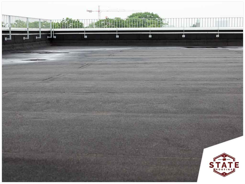 How To Fix Common Flat Roofing Problems