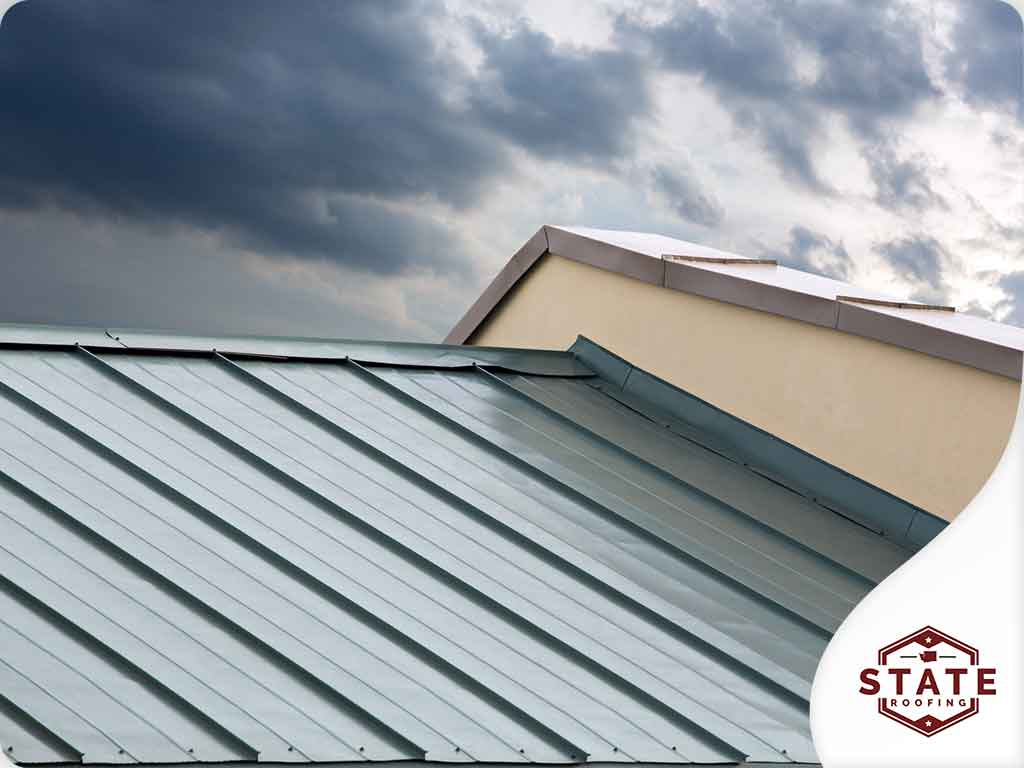 3 Reasons Why Metal Roofs Are Ideal For Winter