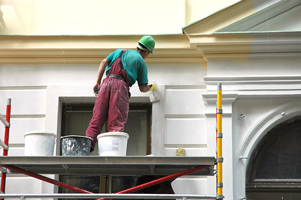 Expert Commercial Painting Services